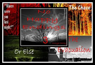 No Happy Endings 3, 9-12