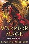 Warrior Mage (Chains of Honor, #1)