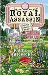 The Royal Assassin (Victorian Bookshop Mystery #3)