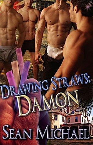 Drawing Straws: Damon (Drawing Straws, #4)