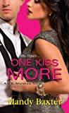 One Kiss More (U.S. Marshals, #2)