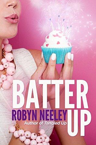 Batter Up (Bachelors of Buttermilk Falls, #1)