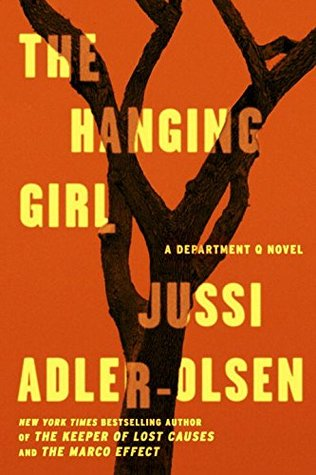 The Hanging Girl (Department Q, #6)