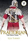 The Great Game (Praetorian #1)
