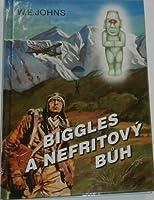 Biggles a nefritový bůh