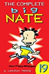The Complete Big Nate: #19 (AMP! Comics for Kids)