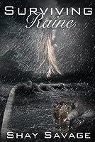 Surviving Raine (Surviving Raine, #1)