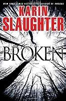Broken (Will Trent, #4)