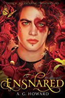 Ensnared (Splintered, #3)