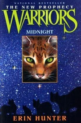 Midnight by Erin Hunter