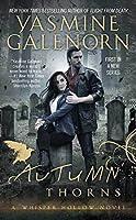 Autumn Thorns (Whisper Hollow, #1)