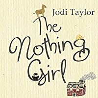 {book} never a nothing girl