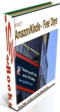 Amazon Kindle Free Days - Far more than offering a Free Book!
