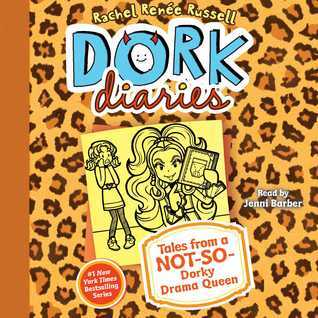 Dork diaries 9 Tales from a Not-So-Dorky Drama Queen - Rachel Renée Russell
