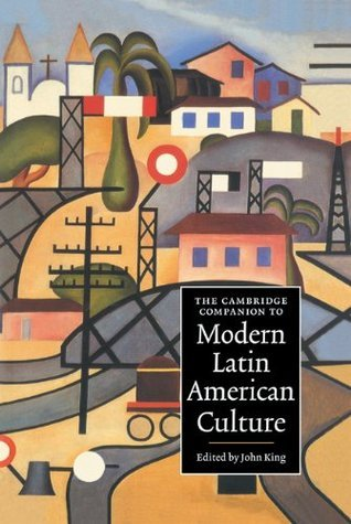 The Cambridge Companion to Modern American Culture Cambridge Companions to Culture