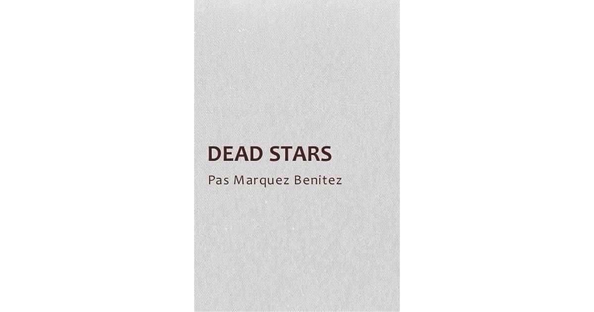 Dead Stars By Paz Marquez Benitez Pdf