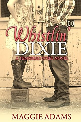 Whistlin' Dixie by Maggie  Adams