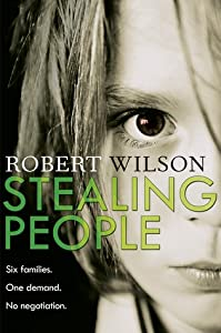 Stealing People (Charles Boxer, #3)