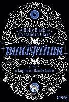 Der kupferne Handschuh (Magisterium, #2)