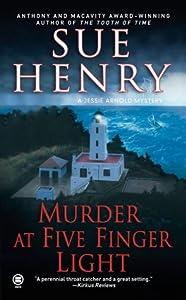 Murder at Five Finger Light (Alex Jensen / Jessie Arnold, #11)