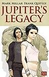 Jupiter's Legacy Volume 1 by Mark Millar