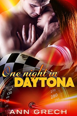 One Night in Daytona by Ann Grech