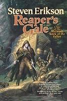 Reaper's Gale (The Malazan Book of the Fallen, #7)