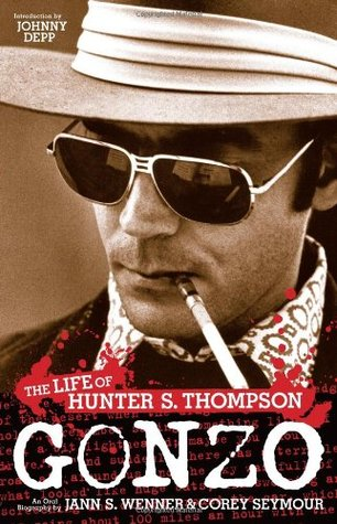 Gonzo: The Life of Hunter S. Thompson""