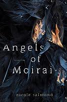 Angels of Moirai (Book One)