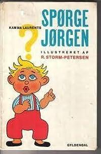 Spørge-Jørgen