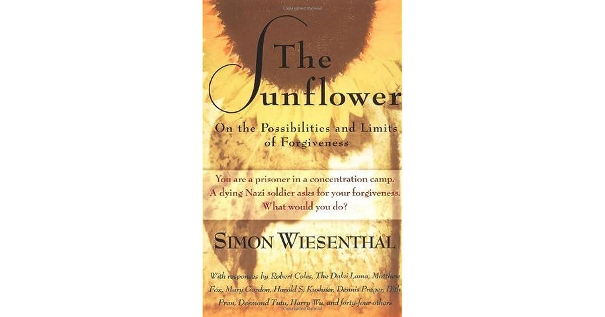 the sunflower analysis