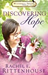 Discovering Hope (The Diaries of the Woodsmall Sisters #2)