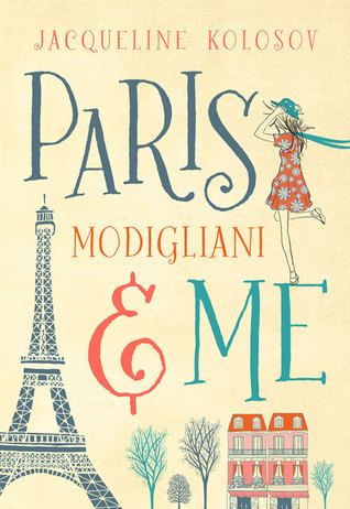 Image result for paris modigliani and me
