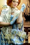 Carried Home (Ladies of the Caribbean #2)