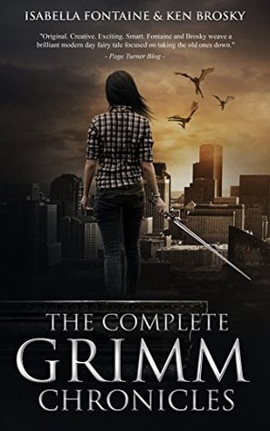 The Complete Grimm Chronicles