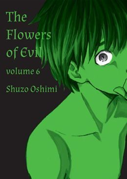 The Flowers of Evil, Vol. 6