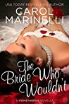 The Bride Who Wouldn't (Honeymoon #1; The Russian Billionaires #1)