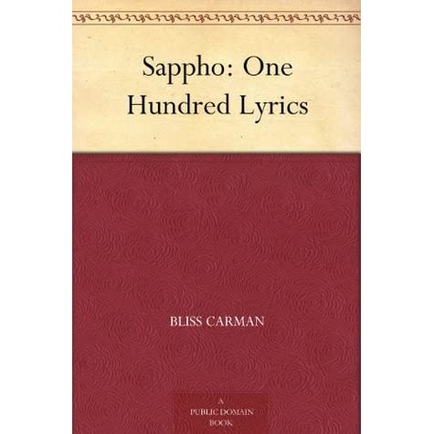 a literary analysis of he is more than a hero by sappho He is more than a hero - online text : summary, overview, explanation, meaning, description, purpose, bio.