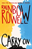 Carry On (Simon Snow, #1)