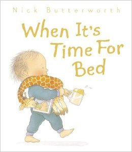 When It's Time For Bed