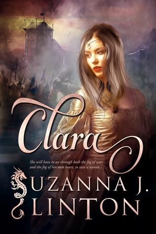 Clara (Stories of Lorst #1)