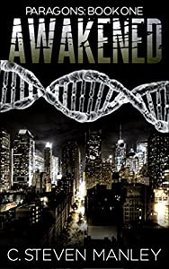Awakened (Paragons #1)