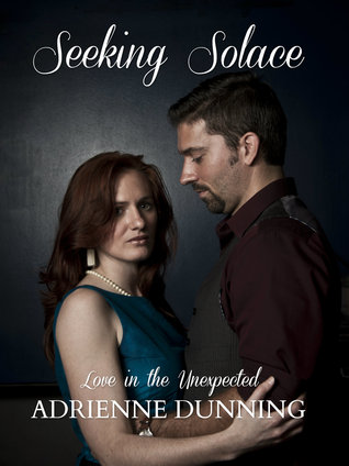 Seeking Solace by Adrienne Dunning