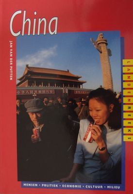 China Jan van der Putten