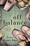 Off Balance (Ballet Theatre Chronicles, #1)