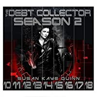 Debt Collector Season 2 (Debt Collector #10-18)