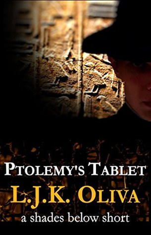 Ptolemy's Tablet (Shades Below Shorts #1)