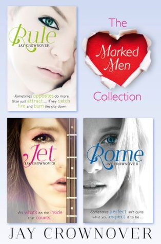 The Marked Men Collection