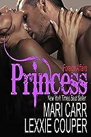 Princess (Foreign Affairs, #1)