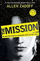 The Mission: Book 2 (Boy Nobody)